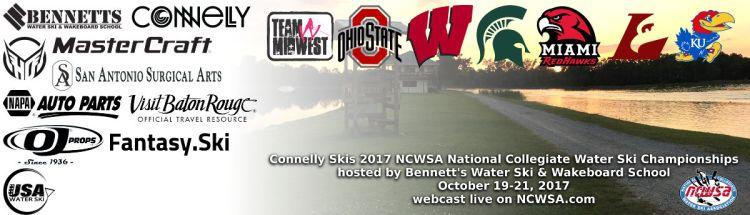 2017 NCWSA Midwestern Regional Championship