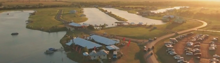 San Marcos River Ranch - FlowPoint TV S04 E05