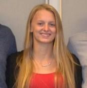 2017 NCWSA Female Athlete Nominee: Kristen Dammeyer