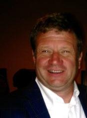 2018 NCWSA Election Results - Treasurer: Robert Rhyne