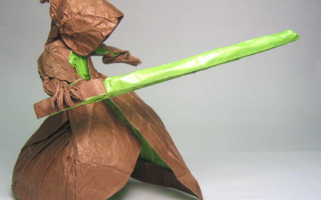 Falling for InfoSec Jedi Mind Tricks?