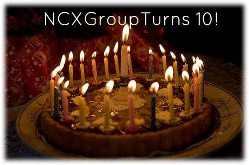 NCX Group Inc Celebrates 10 Years Of Information Security