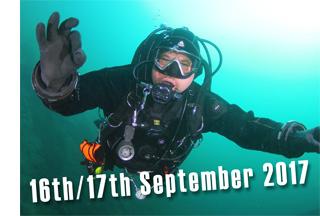 24 hour scuba challenge