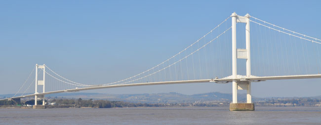 M48 Severn Bridge