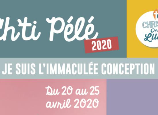 Ch'ti Pélé 2020