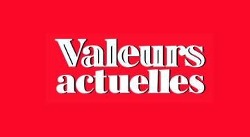 """""""Le Supplément"""" s'intéresse au phénomène """"Valeurs Actuelles"""""""