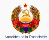 Transnistrie-Armoiries