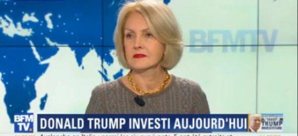 Evelyne Joslain