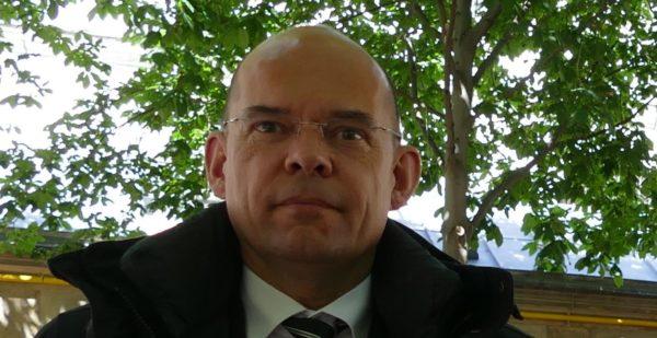 Xavier Lemoine