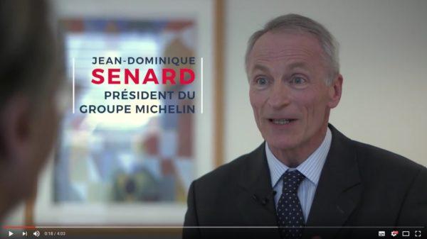Discerner pour voter intelligemment à la présidentielle : 3 questions à Jean-Dominique Senard