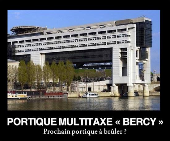 """""""Fortune immobilière"""" : un impôt qui rapporte plus que prévu"""