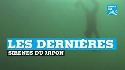 Japon : les dernières sirènes