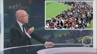 Éric Ciotti : « Le pacte de Marrakech est un véritable scandale démocratique »