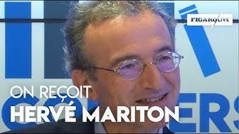 Hervé Mariton : « Soljenitsyne a dénoncé le choix de l'Ouest pour une logique matérialiste »