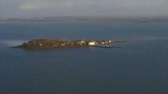 """Une île pour parquer les immigrés """"indésirables"""" au Danemark"""