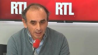 """Éric Zemmour : """"Le quinquennat de Macron est mort"""""""
