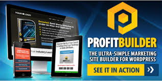 landing page builder profitbuilder