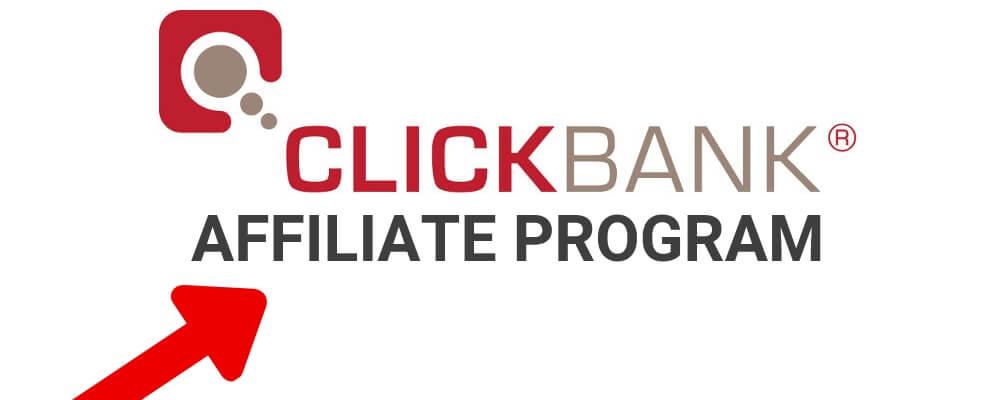 clickbank affiliate programme