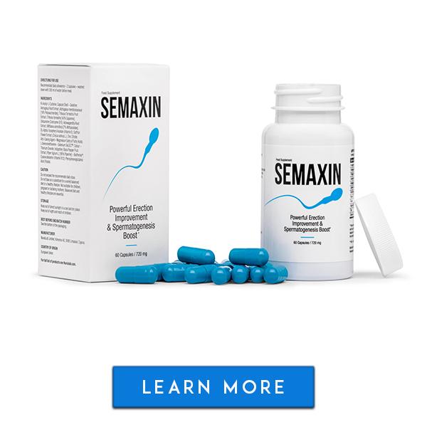 Semaxin Male Enhancement