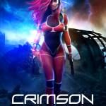 Crimson Hunter Red Riding Hood Retelling by ND Jones