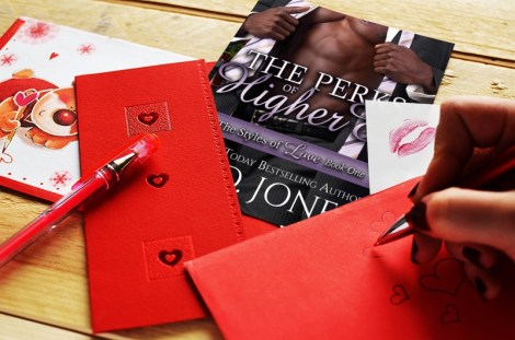 African American Office Romance by ND Jones (2)