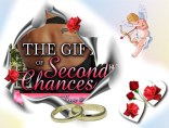The Gift of Second Chances Contemporary Romance by ND Jones