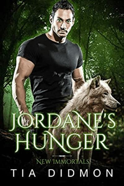 Jordane's Hunger Tia Didmon