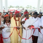 Traditional Rulers Are African Pride – Okowa