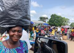 DELTA LOCKDOWN: APC Chieftain Frowns at the Location of Ndokwa East Designated Markets in Kwale …It's for the Safety of Our People, Says LGA Chairman
