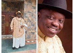 Warri Federal Constituency Celebrates Delta Former Governor Uduaghan @66