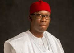 PASAN STRIKE: Allow Nominated LGA Secretaries to Resume Work in Acting Capacity, Concern Deltan Urges Okowa