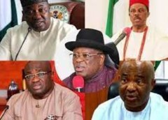 BREAKING: South-East Governors set up EBUBE AGU   outfit to Fight Insecurity
