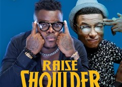 """J Money Teams Up With DJ Kaywise, Dishes Out New Single """"Raise Shoulder"""""""