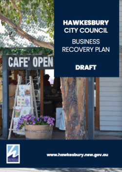 Hawkesbury City Council Business Recovery Plan