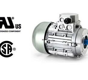 Motori elettrici UL CSA