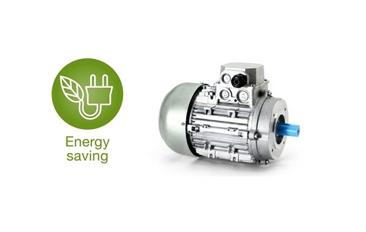 motori elettrici ie3