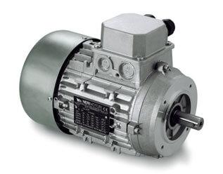 Motore doppia velocità