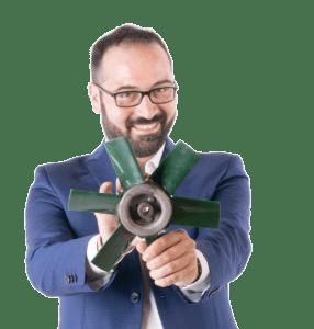 Calcolo motore elettrico atex - Diego Perfettibile