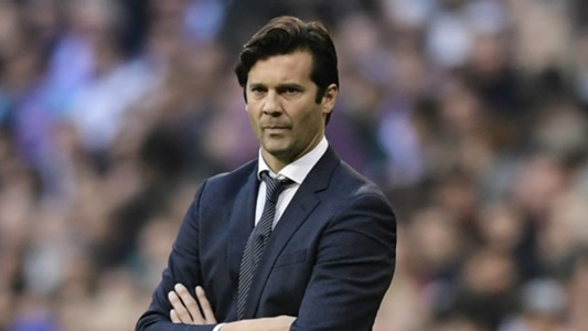 Real Madrid Finally Appoints New Coach On Permanent Basis