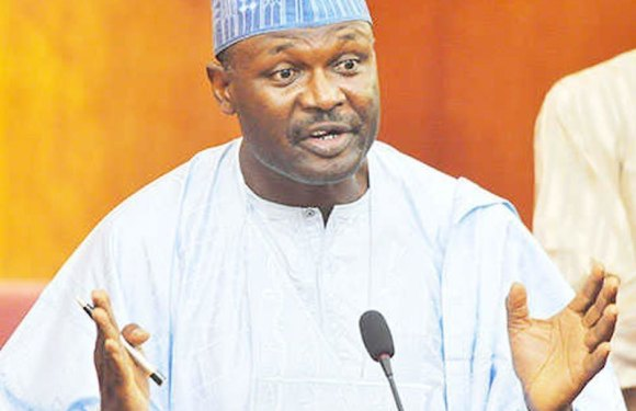 Nigeria election: What INEC told observer groups