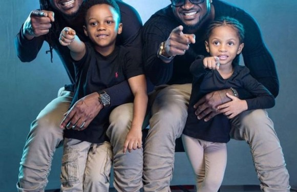 P Square Birthday: Lola Okoye Pens Down Heartfelt Message To Her Husband & His Twin On Birthday