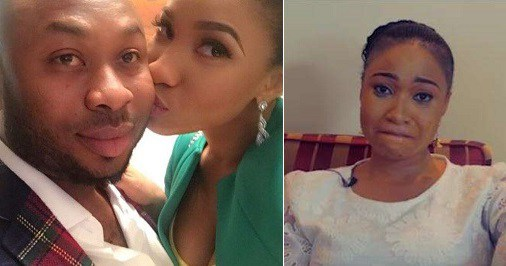 Tonto Dikeh Reveals Her Ex-Husband Is 'A One Minute Man' (Photo)