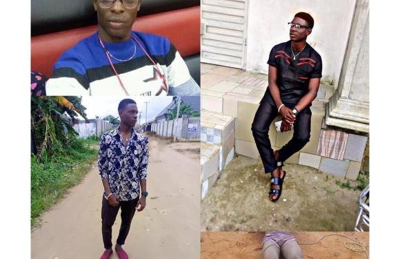 FUTO Final Year Student Drowns While Swimming (Photos)