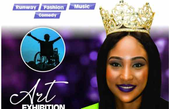 Most Beautiful Model In Nigeria Finalists Emerge As Grand Finale Holds 15th December