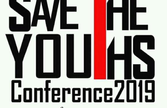 Save The Youths Conference 2019 (#STY_Conference2019): Build Up to Event Commences