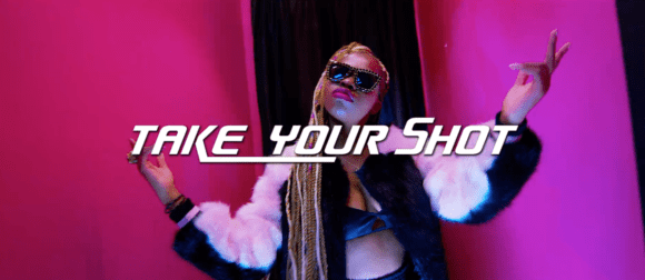 Audio+Video: Lola Dabunny – Take Your Shot (Prod. By IDCabasa)|@Oluwadabunny