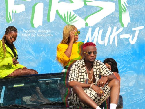 Video: Muk-j – You First