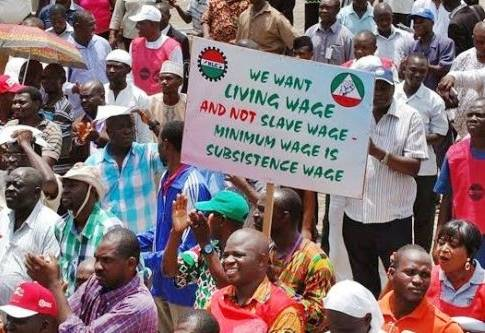 Vote Out Any Governor Against N30,000 As Minimum Wage, NLC Tells Workers