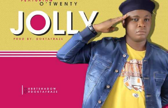 BRTshadow – Jolly ft Otwenty (Prod. Doktafraze)|@brtshadow
