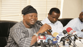 ASUU Strike Update Day 9: We Are Ready To Negotiate With FG - ASUU 1